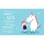 But Sklep: 16% rabatu na obuwie z okazji Dnia Dziecka