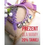 By Dziubeka: prezenty dla mamy 20% taniej