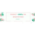 By o la la...!: 20% zniżki na odzież damską i dodatki znanych polskich marek