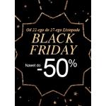 Black Friday La Redoute: do 50% rabatu na odzież damską