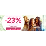 C&A: rabat 23% na 3 urodziny sklepu online