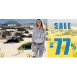 Carry: do 77% rabatu na kolekcję odzieży damskiej i męskiej Wiosna/Lato 2017