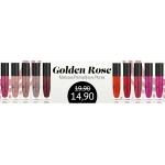 Cocolita: matowa pomadka w płynie marki Golden Rose za 14,90 zł