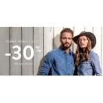 Cross Jeans: 30% zniżki na 2 sztukę na spodnie, spódnice i szorty