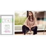 Deni Cler Milano: do 50% rabatu na odzież damską, sukienki, spódnice