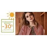 Deni Cler Milano: 30% rabatu na kolekcję wiosna-lato 2017
