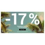 Denley: 17% zniżki na wszystko z odzieży damskiej i męskiej