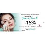 Douglas: 15% zniżki na kosmetyki japońskich marek