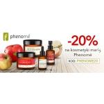 Douglas: 20% rabatu na kosmetyki marki PHENOME