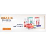 DOZ: produkty do higieny jamy ustnej od 7,99 zł