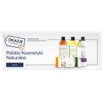 DOZ: polskie kosmetyki naturalne od 8,99 zł