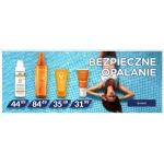 DOZ: kosmetyki do bezpiecznego opalania od 6,99 zł
