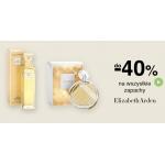 Drogerie Natura: do 40% rabatu na wszystkie zapachy marki ELIZABETH ARDEN
