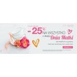 Duka: 25% zniżki na produkty do domu z okazji Dnia Matki