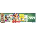 Empik: do 30% rabatu na książki dla dzieci