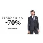 Próchnik: promocje do 70% zniżki