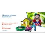 EMag: do 40% rabatu na zabawki dla dzieci