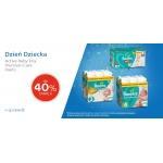 EMag: do 40% rabatu na wybrane modele produktów Pampers