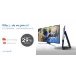 EMag: do 29% zniżki na telewizory