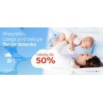 EMag: do 50% zniżki na produkty dla dzieci