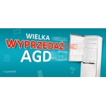 EMag: wyprzedaż do 70% rabatu na sprzęt AGD