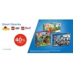 EMag: do 40% zniżki na klocki Lego Duplo, City i Friends z okazji Dnia Dziecka