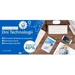 EMag: do 40% zniżki na elektronikę