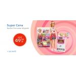 EMag: Barbie domowe wypieki za  49,99 zł