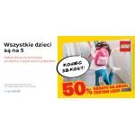 EMag: 50% zniżki na drugi zestaw klocków lego