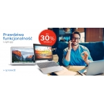 EMag: do 30% zniżki na laptopy