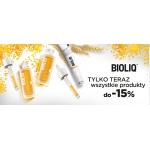 Ezebra: do 15% zniżki na wszystkie produkty Bioliq