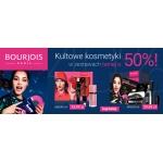 Ezebra: 50% rabatu na zestawy kosmetyków Bourjois Paris