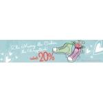 Eastend: 20% rabatu na obuwie sportowe