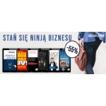 Ebookpoint: 55% zniżki na książki biznesowe