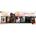 Ebookpoint: 60% zniżki na literaturę kobiecą