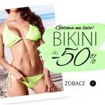 Butik: do 50% rabatu na bikini