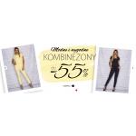 Butik: do 55% rabatu na modne i wygodne kombinezony