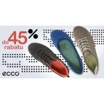 Eastend: do 45% zniżki na wybrane obuwie marki ecco