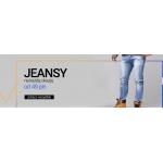 Edoti: jeansy na każdą okazję od 49 zł
