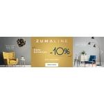Elampy.pl: 10% rabatu na oświetlenie marki Zumaline