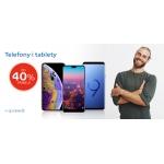 EMag: do 40% zniżki na telefony i tablety