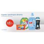 EMag: do 35% zniżki na detergenty do prania