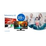 EMag: do 25% rabatu na telewizory marki LG