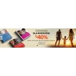 Empik: do 40% rabatu na poradniki dla rodziców