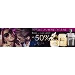 Empik: do 50% rabatu na kosmetyki damskie i męskie