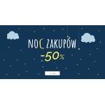 Endo: Noc Zakupów do 50% rabatu na odzież dla dzieci