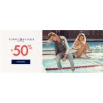 Eobuwie: do 50% zniżki na obuwie marki Tommy Hilfiger