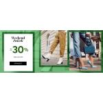 Eobuwie: do 30% rabatu na buty, torby i akcesoria