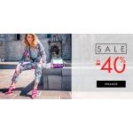 Eobuwie: wyprzedaż do 40% zniżki na obuwie damskie i torebki