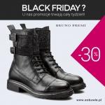 Black Friday w sklepie eobuwie.pl: promocje do 30%